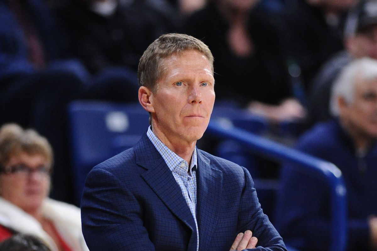 NCAA Basketball: Howard at Gonzaga