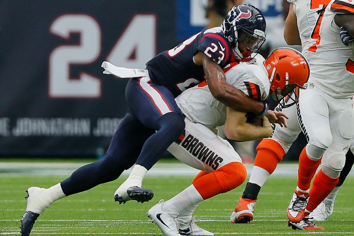 Seahawks Texans preview Texans pass rush ain t what it Houston be
