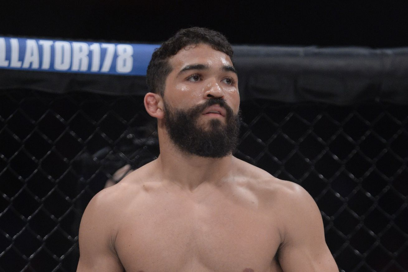<label><a href='https://mvpboxing.com/news/mma/41860/Patricio-Pitbull-calls-for-champ-vs-champ-bout-vs-' class='headline_anchor'>Patricio Pitbull calls for champ vs. champ bout vs. Alex Volkanovski</a></label><br />Odds of this happening are slim and none, but one can dream right? Bellator MMA two-division champ
