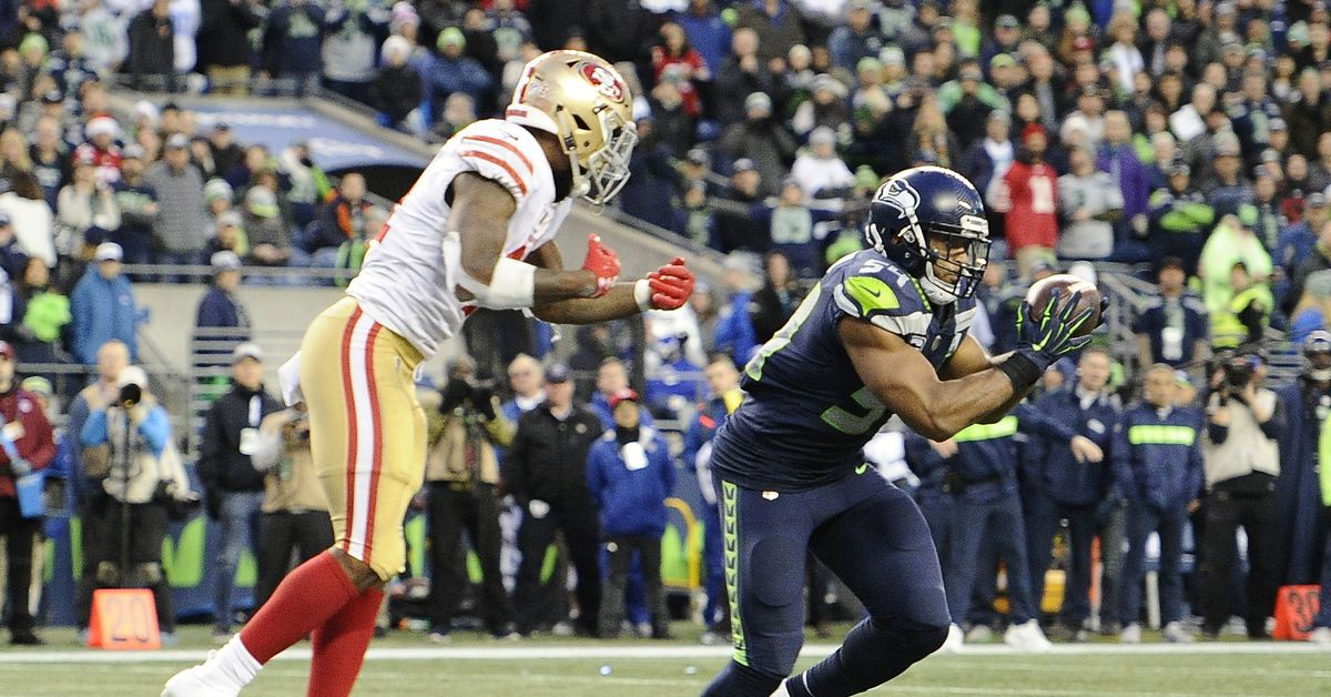 Century Links 12/6: Bobby Wagner Named Defensive Player of the Week