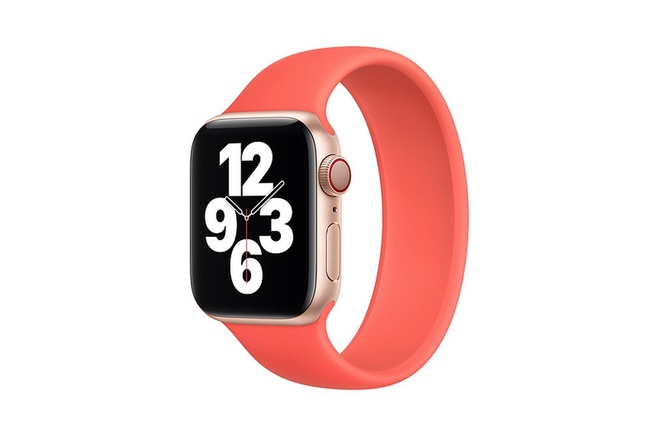 apple watch solo loop