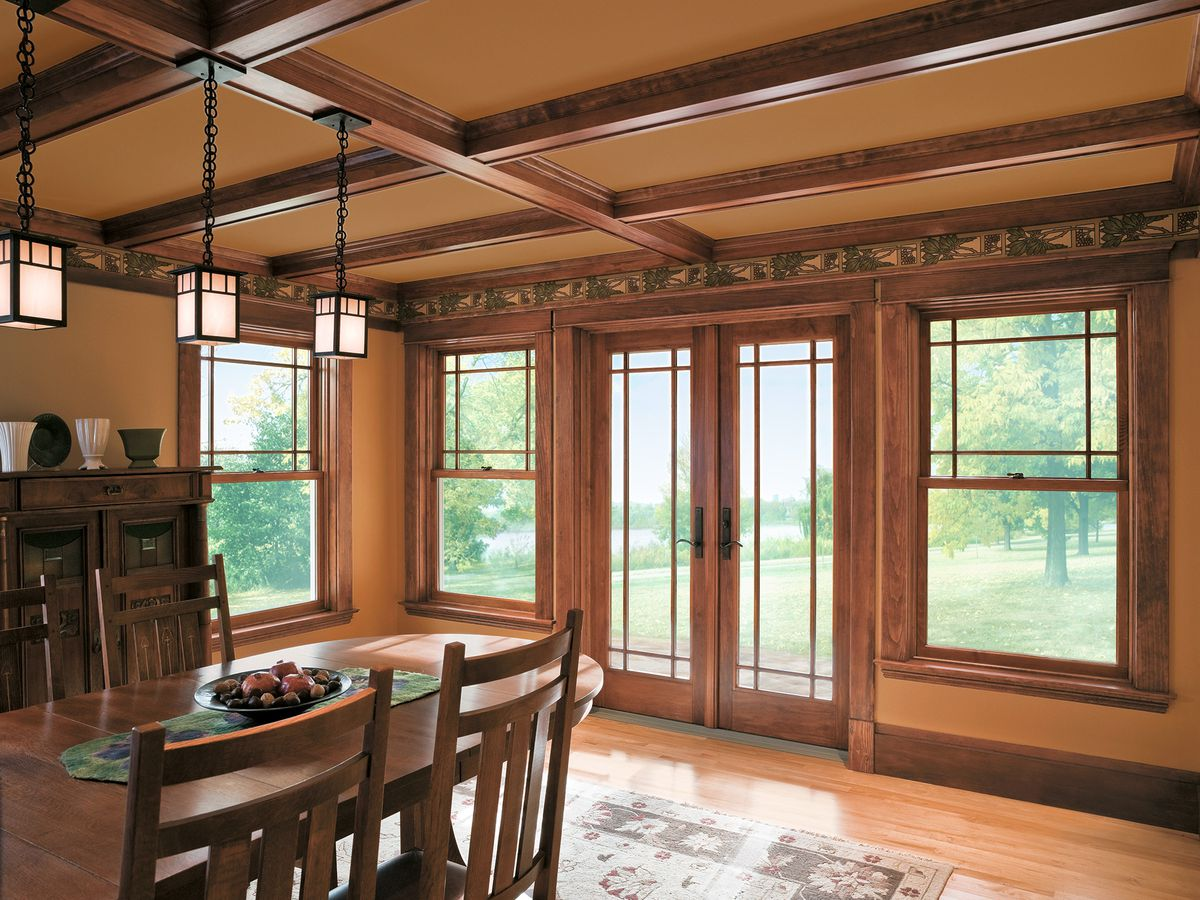 Doubles That Swing Out Exterior French Doors