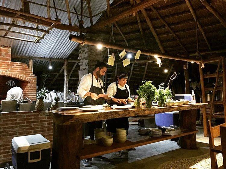 The 18 Best Tulum Restaurants Eater