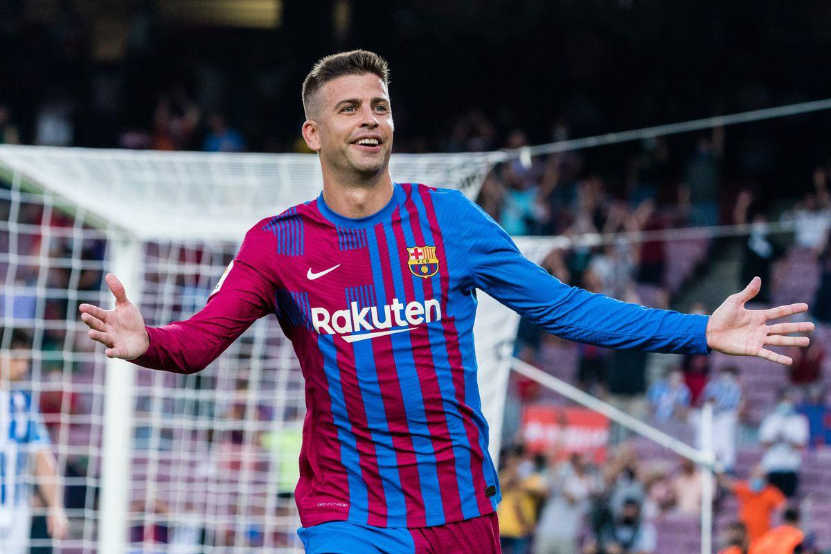 SPAIN-BARCELONA-FOOTBALL-SPANISH LEAGUE-FC BARCELONA VS REAL SOCIEDAD