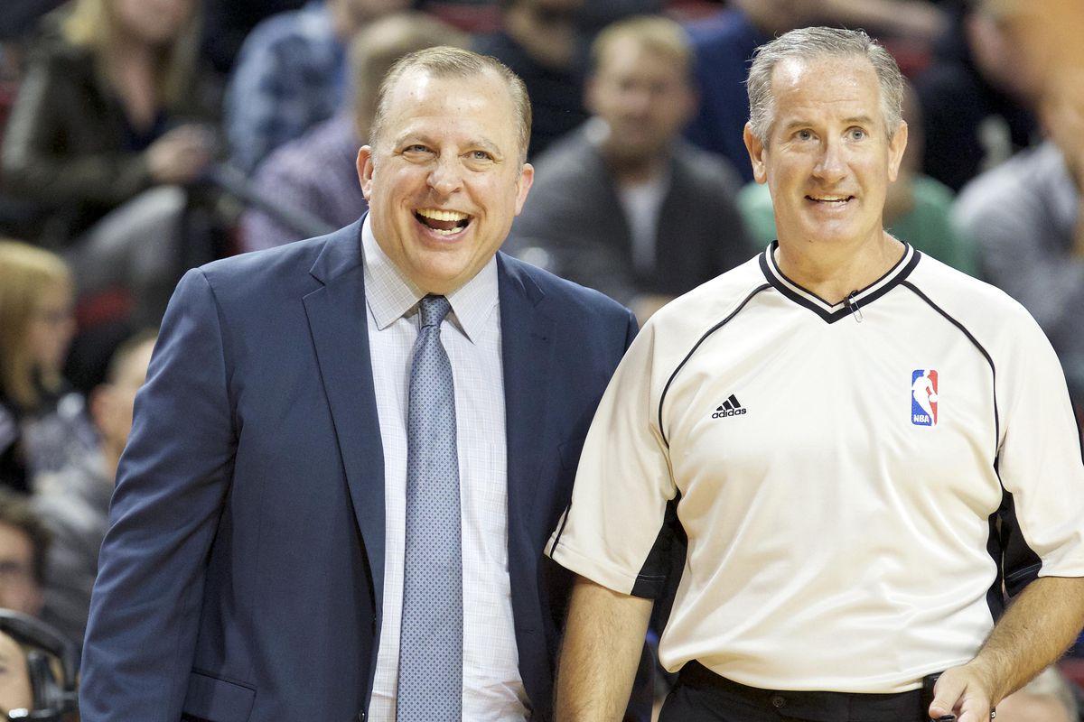 NBA: Preseason-Denver Nuggets at Minnesota Timberwolves