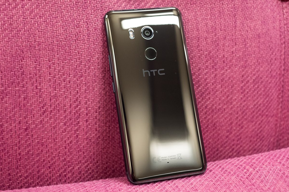 HTC announces USA  'employee reductions' as smartphone and VR divisions merge