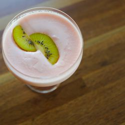 The airy Blood Orange Sour.