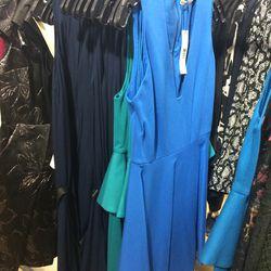 Sheath dress, $119 (was $275)