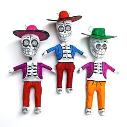 """Paper Mache Skeleton at <strong>Patch NYC</strong>, <a href=""""http://www.patchnyc.com/products/paper-mache-skeleton-ed322#"""" target=""""new"""">$21</a>"""