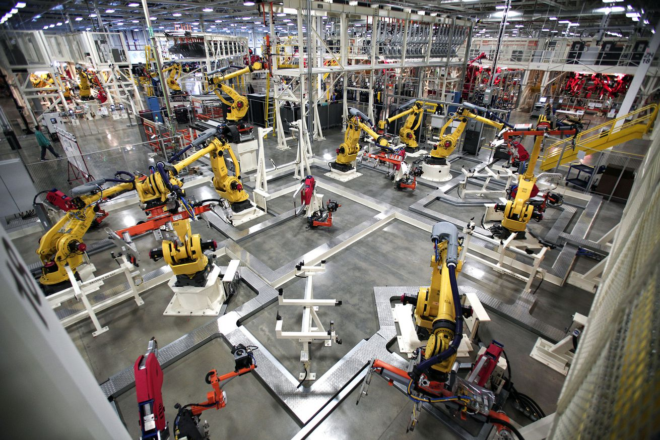 economists worry we aren t prepared for the fallout from automation