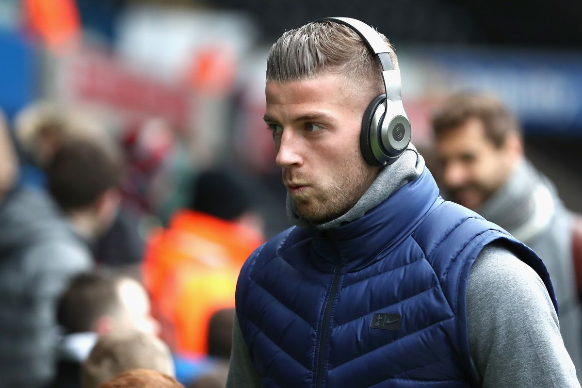 Tottenham set price for Chelsea, Man Utd target Alderweireld