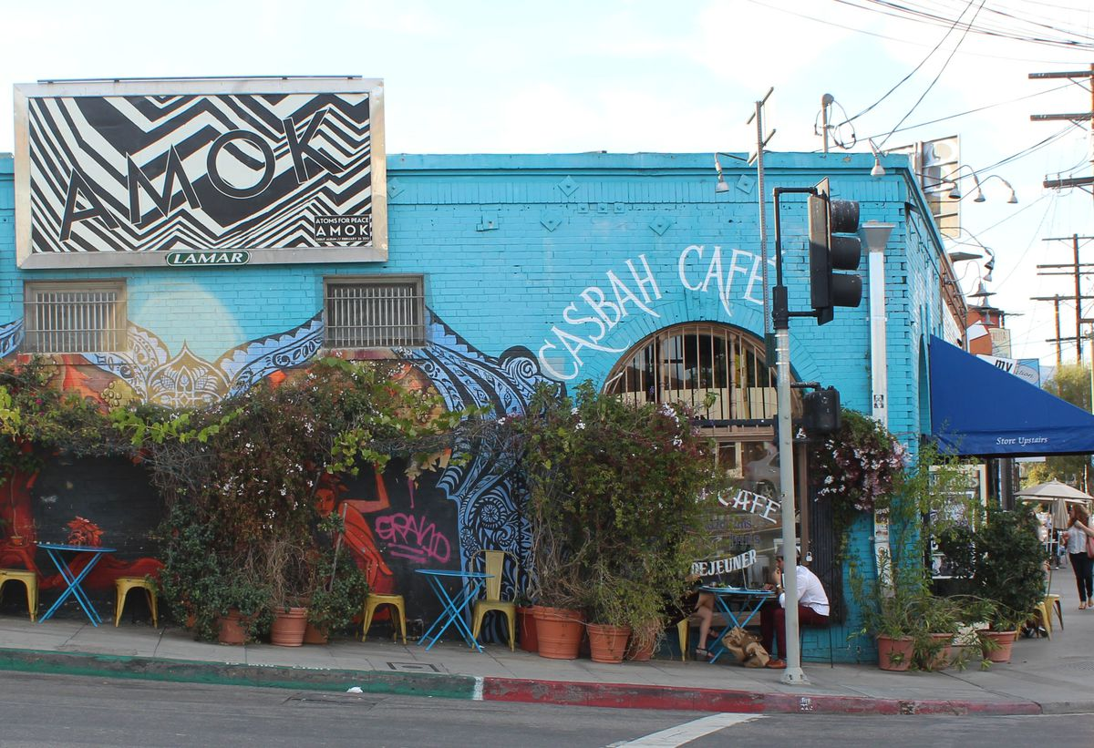Does Silver Lake's Fashion Forward Move Mean the End of Its Hipster Cred?