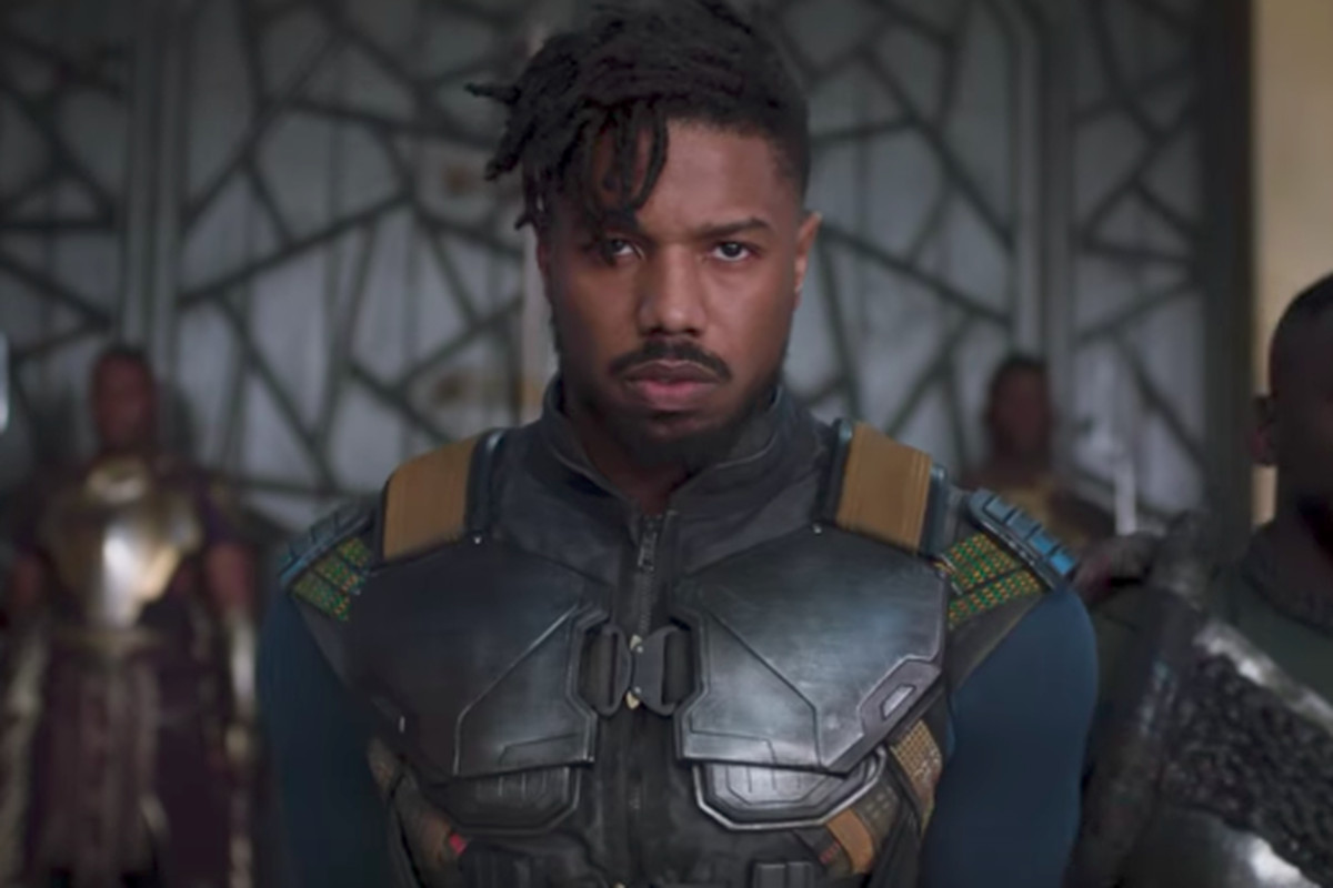 'Black Panther': New Trailer Shows Off Wakandan Tech, Gadgets, and Weaponry