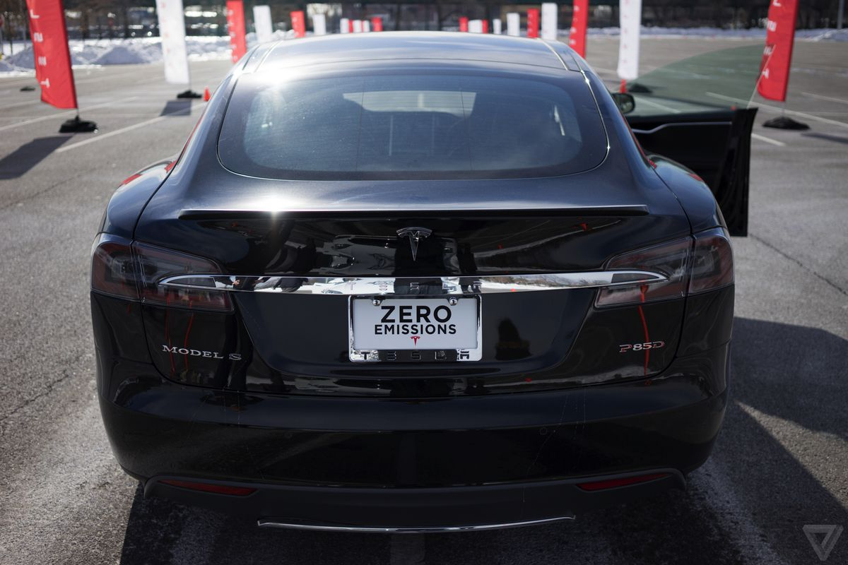 Tesla Ends Re Value Guarantee On New Vehicle Purchases