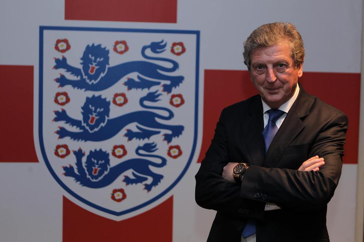 Roy Hodsgon is relatively happy with our group draw. But should we be?