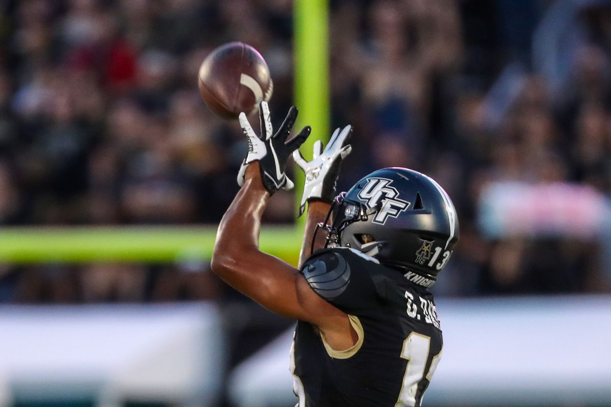 17 UCF Knights vs  Florida A&M: Preview and Prediction