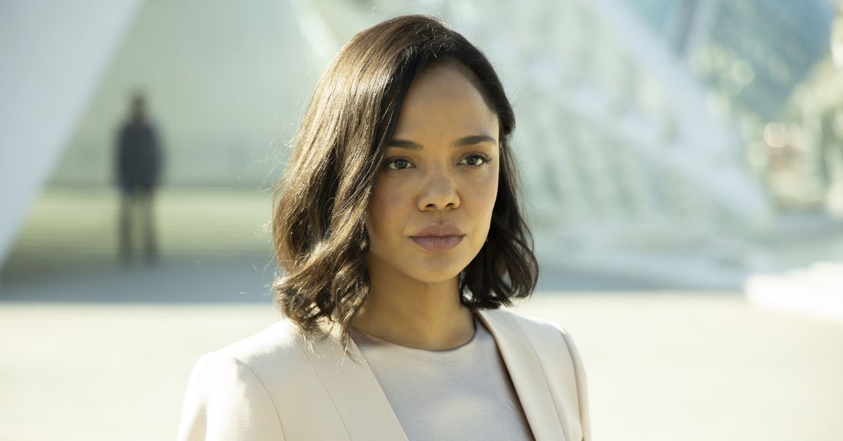 7 hosts that could now be Charlotte Hale in Westworld season 3
