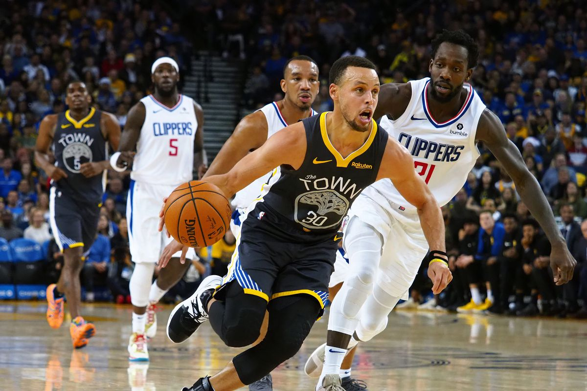 Image result for steph curry clippers