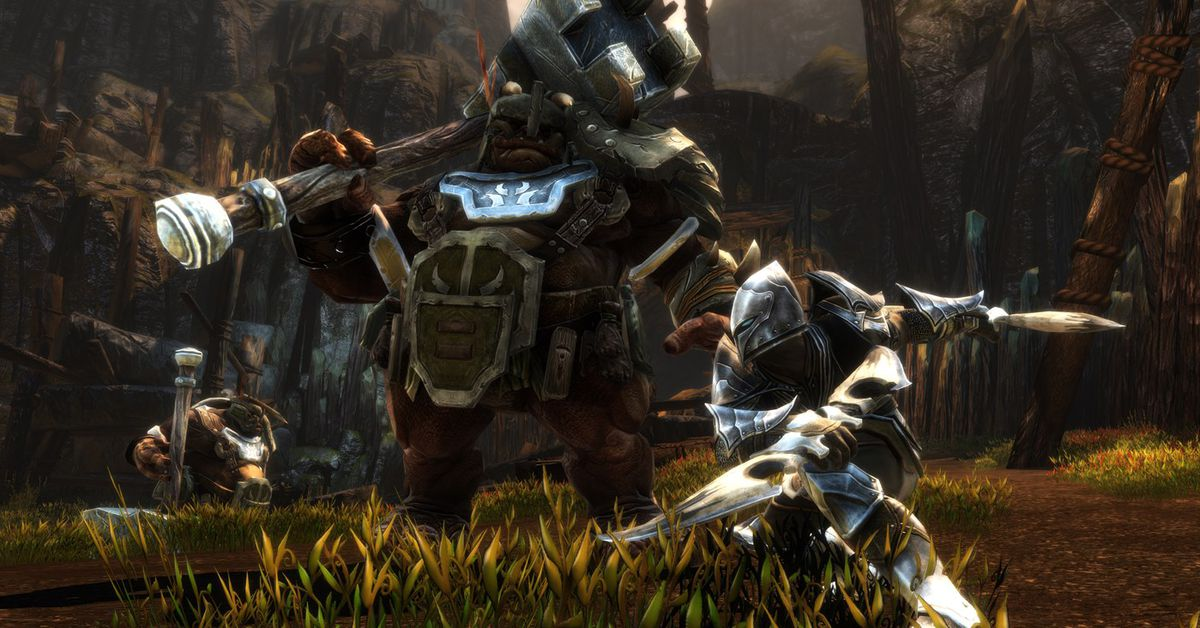 Kingdoms of Amalur Nintendo Switch release date revealed - Polygon