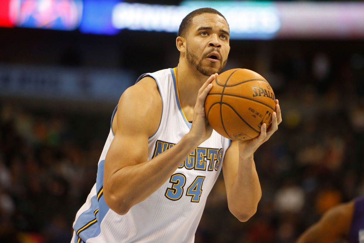 2015 NBA Trade Deadline: Nuggets trade JaVale McGee, pick to