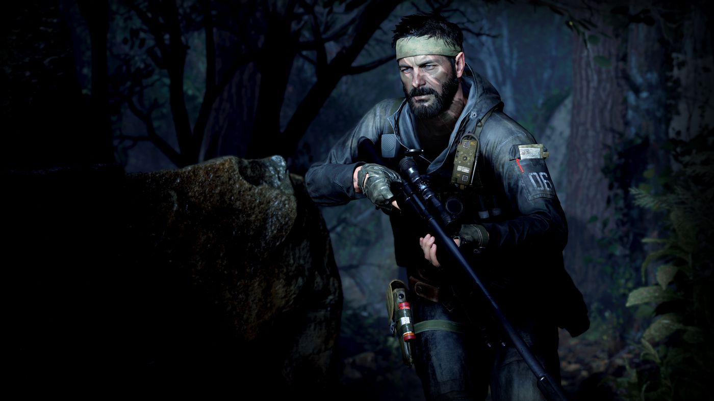 Everything we know about Call of Duty: Black Ops Cold War, launching November 13th - The Verge