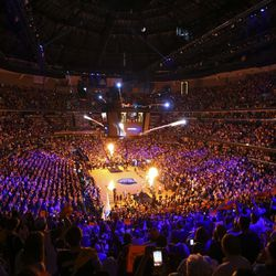 Photo credit: Spruce Derden-USA TODAY Sports: