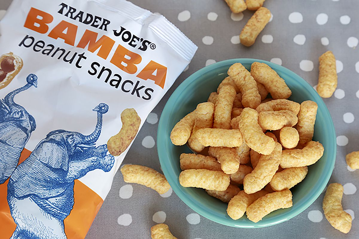 Will Trader Joe\'s Get Americans Hooked on Bamba? - Eater