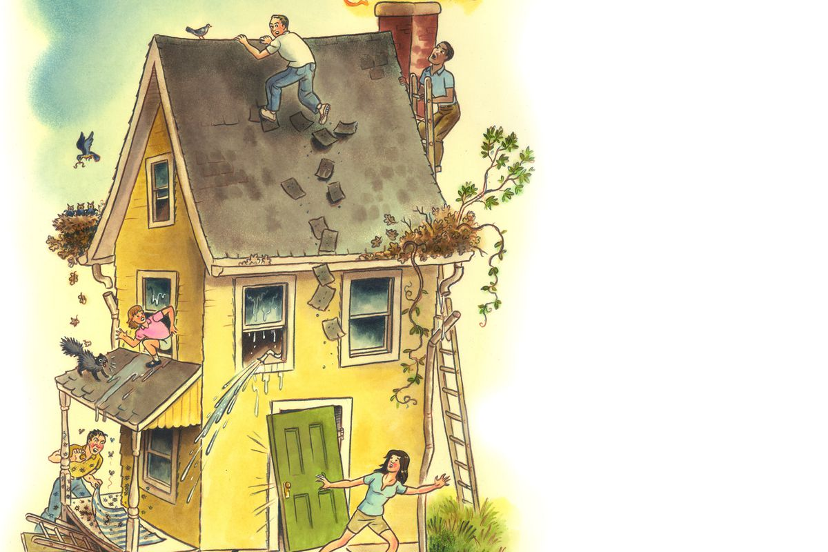 Break These Bad Homeowner Habits This Old House