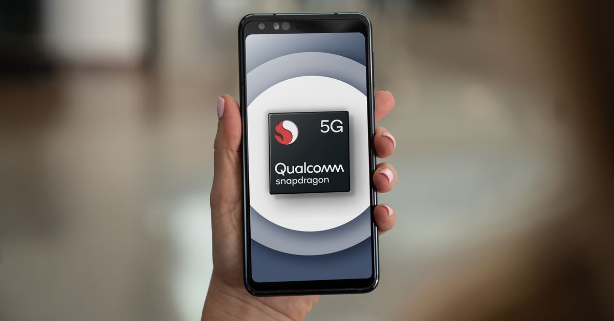 Qualcomm's next budget Snapdragon 4-series chips could take 5G mainstream in 2021 - The Verge