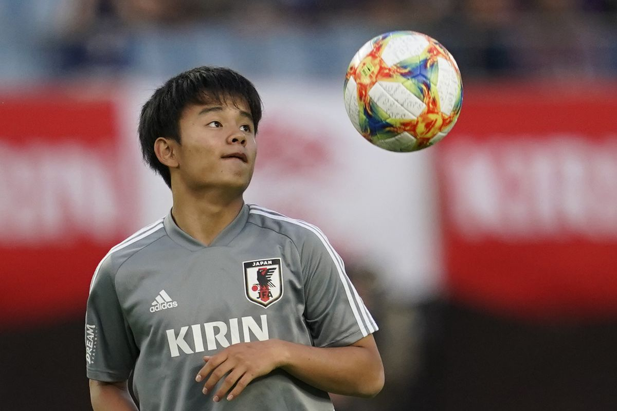 Japan v El Salvador - International Friendly