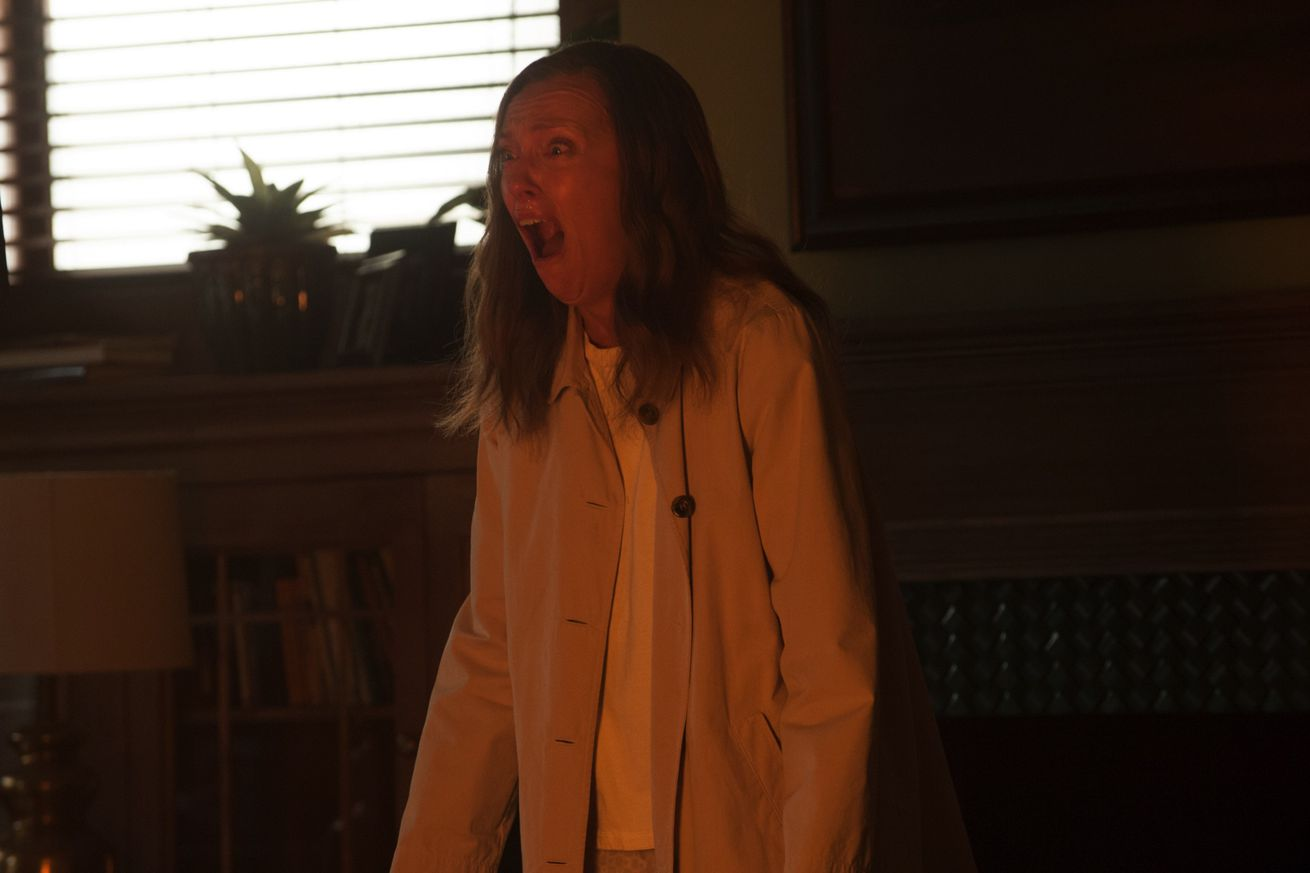 how hereditary composer colin stetson made the movie feel evil