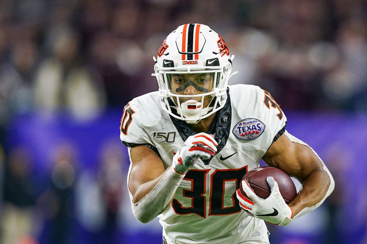 Oklahoma State Football Favorite Jersey Roundtable Cowboys Ride For Free