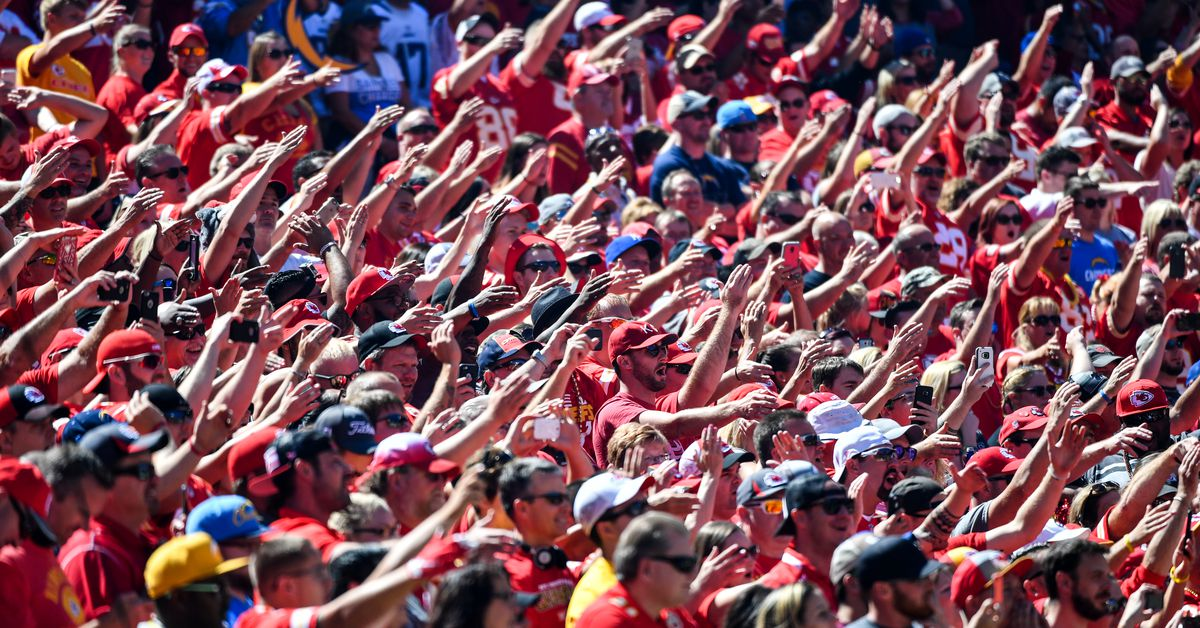 New academic report lists Chiefs fan base among last in NFL