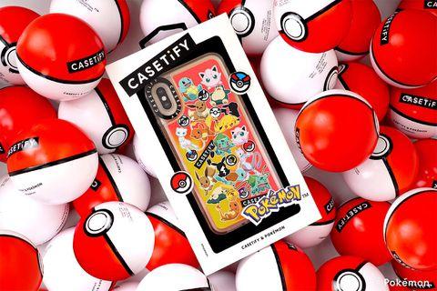 All 151 original Pokémon get phone case designs in Casetify