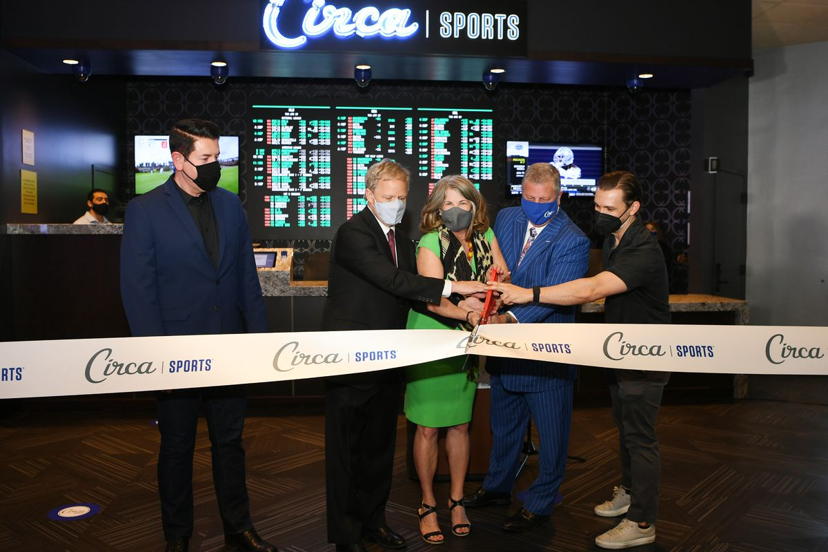 Circa Sports Expands To The Pass Casino