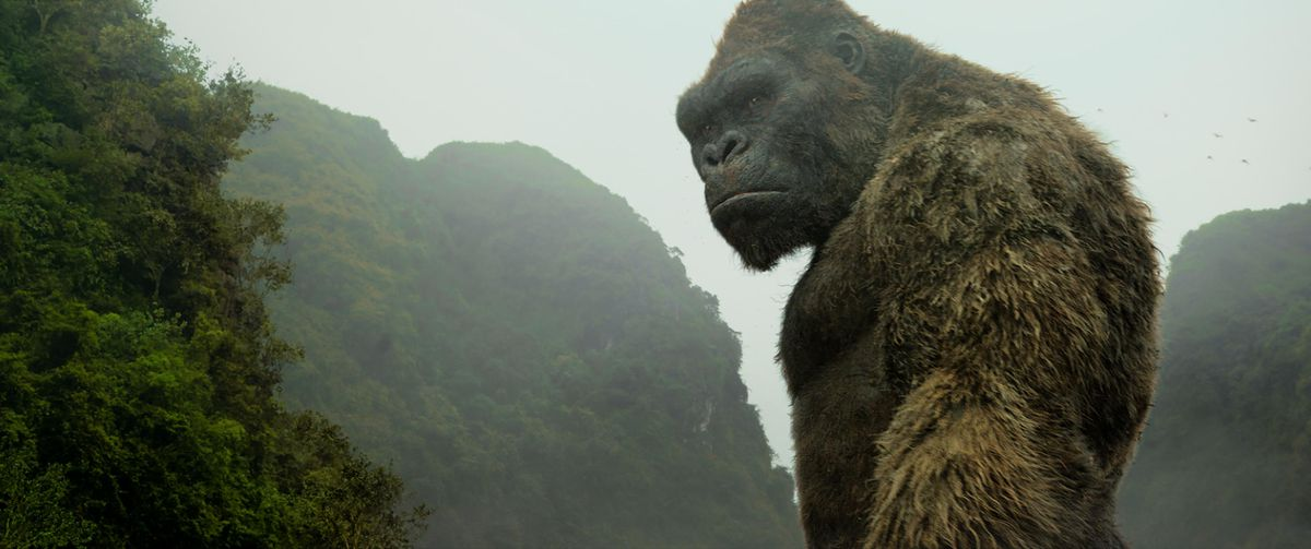 Kong Skull Island Omits The Most Important Part Of King Kongs