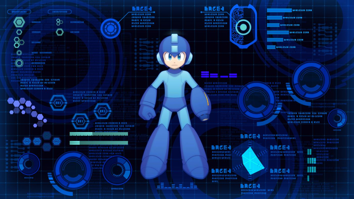 What makes a Mega Man game? Mega Man 11's creators weigh in - Polygon