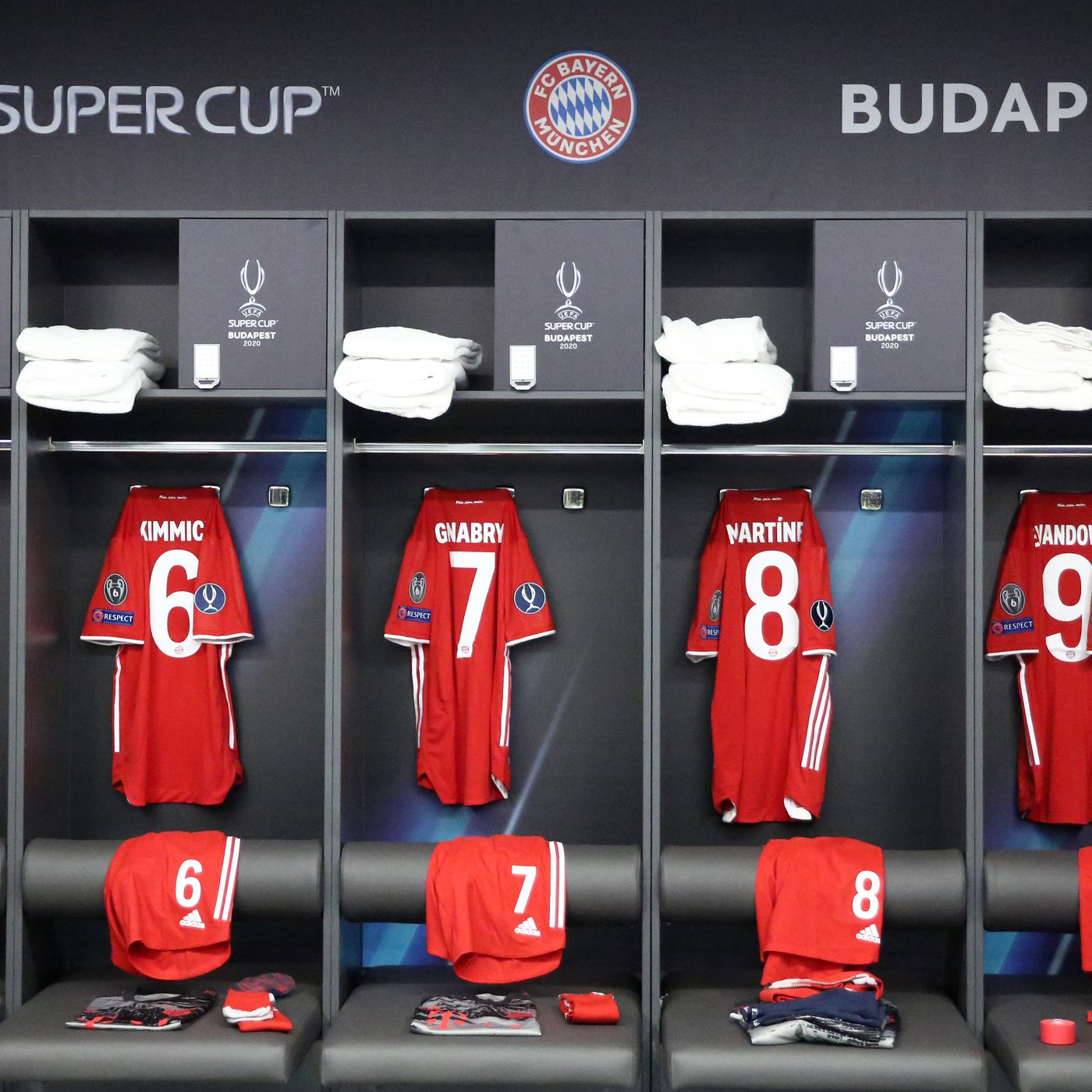 Kit Leak Bayern Munich S New Home Kit For 2021 2022 Bavarian Football Works