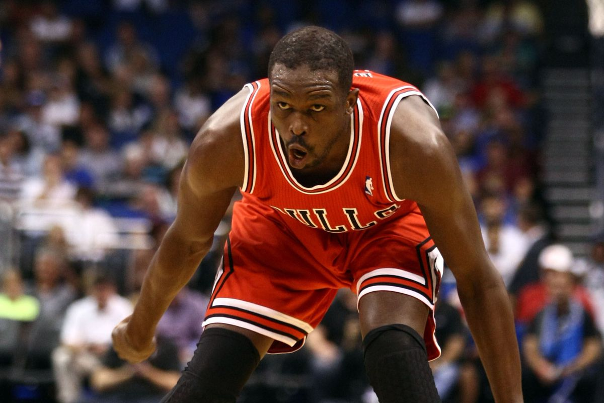 Analyzing Luol Deng s contract situation and free agency following