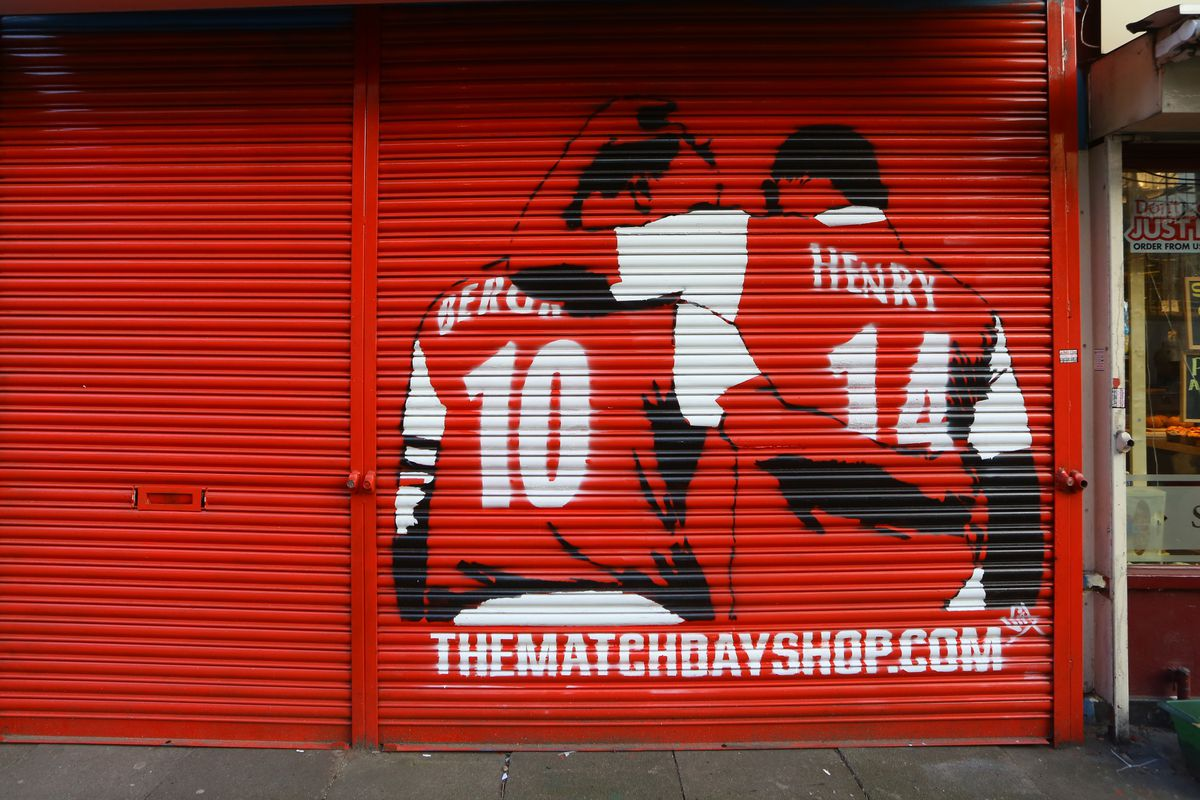 Arsenal v Watford - The Emirates FA Cup Sixth Round