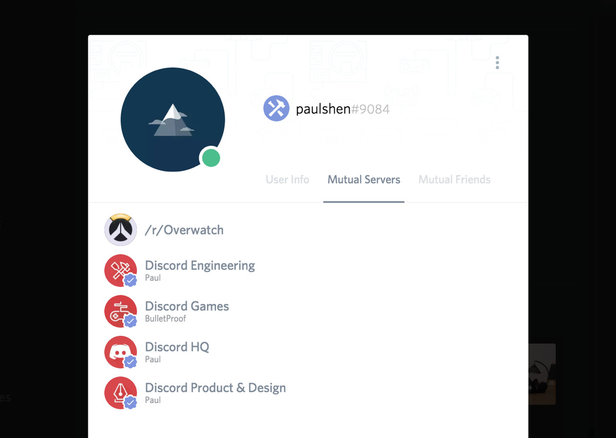 Discord launches Verified servers for game developers