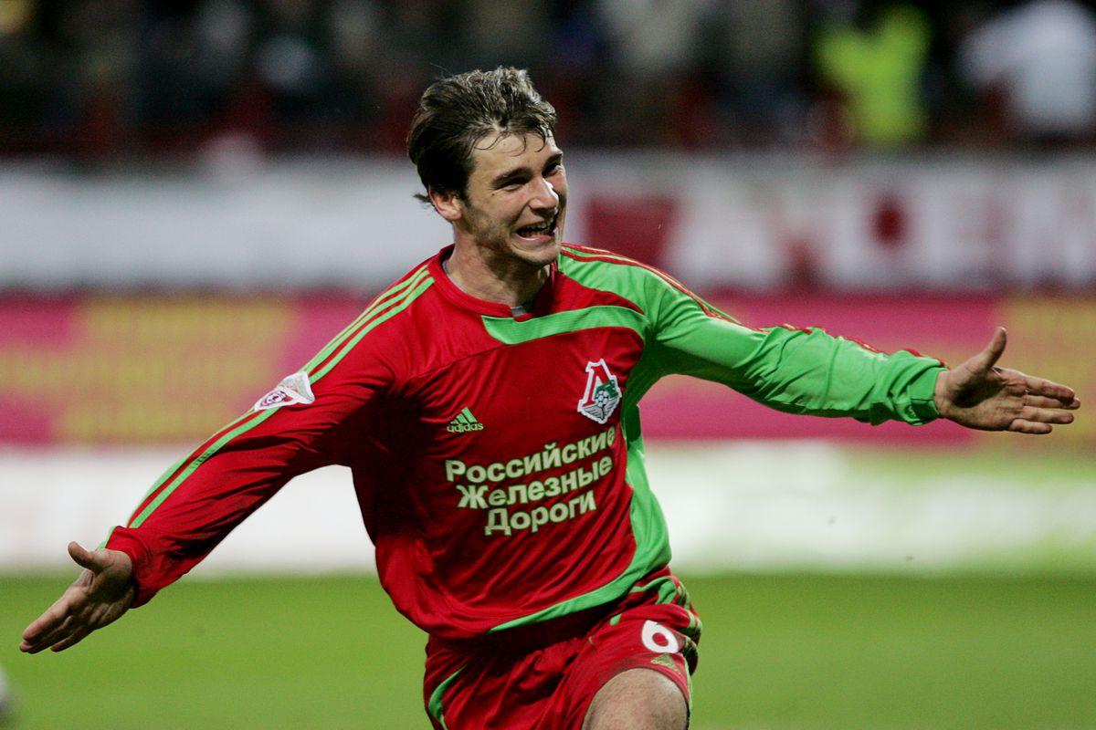 FC Lokomotiv v FC Moskva - Russian Premier League