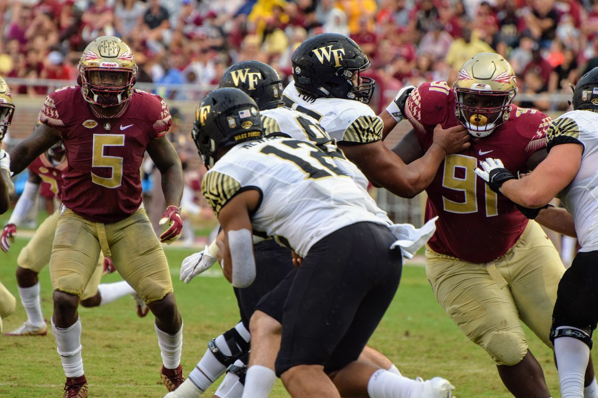 Gameday Central: Florida State at Wake Forest