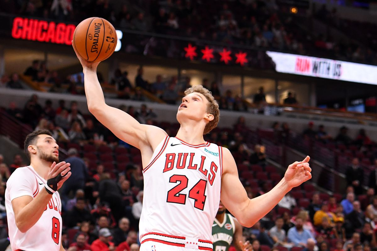 Should we be concerned about Lauri Markkanen?