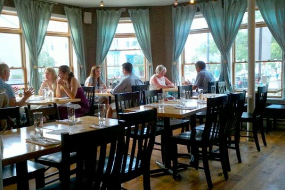 Bar Lola on Munjoy Hill in Portland