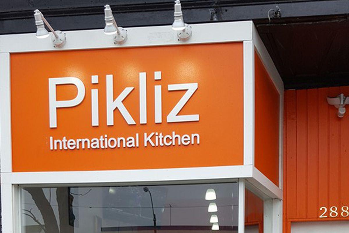 Pikliz International Kitchen