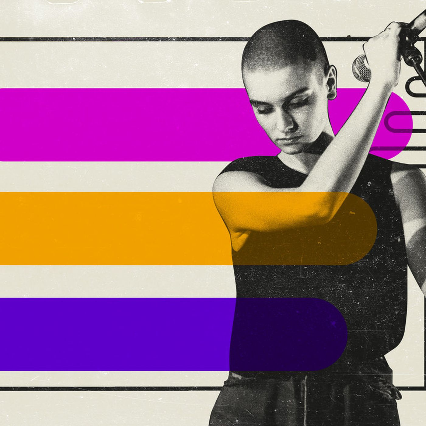 The Story of Sinéad O'Connor, Prince, and 'Nothing Compares 20 U ...