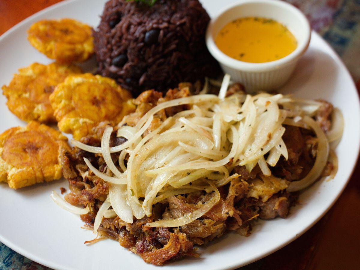 Mi Cuba Cafe - $20 Diner