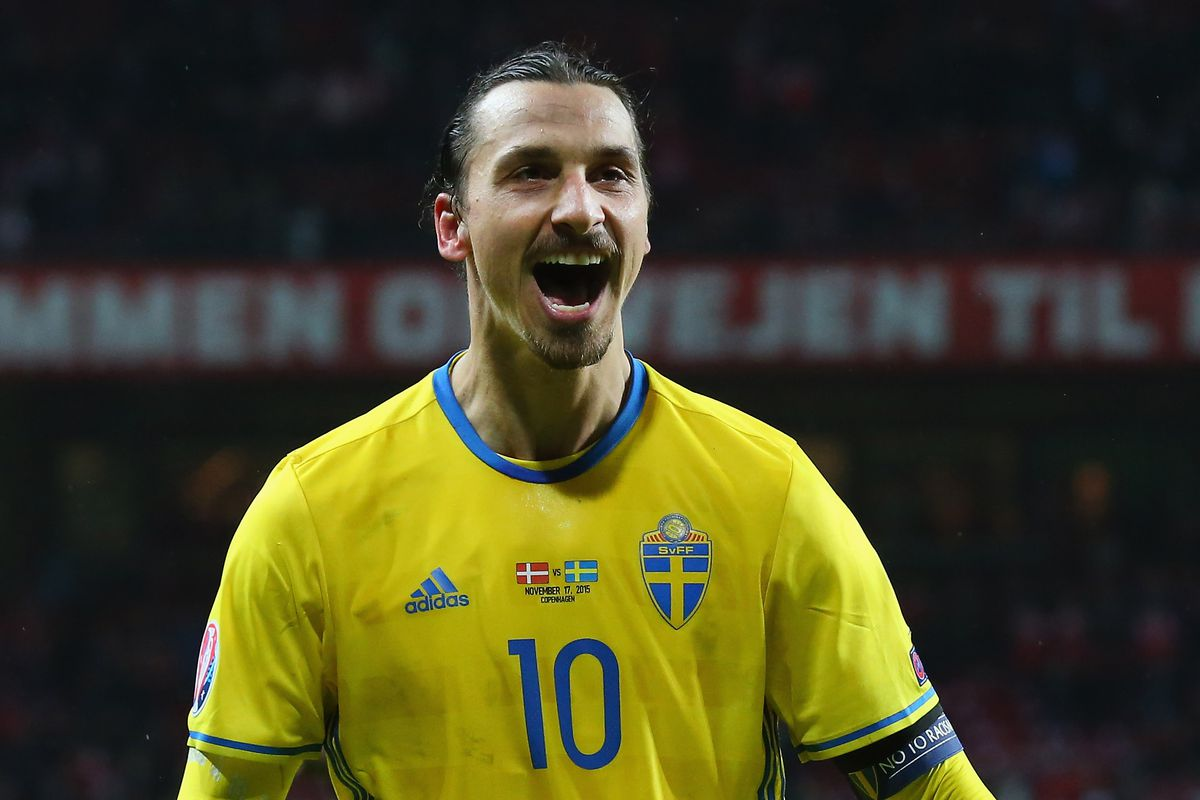 Would You Rather: The Zlatan Edition Dirty South Soccer