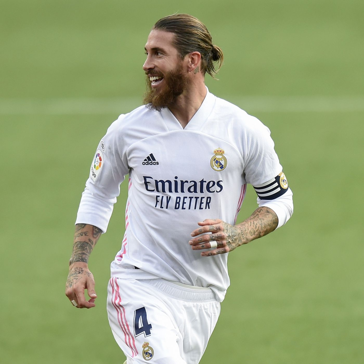 Barca presidential candidate says he'd sign Sergio Ramos - Barca Blaugranes